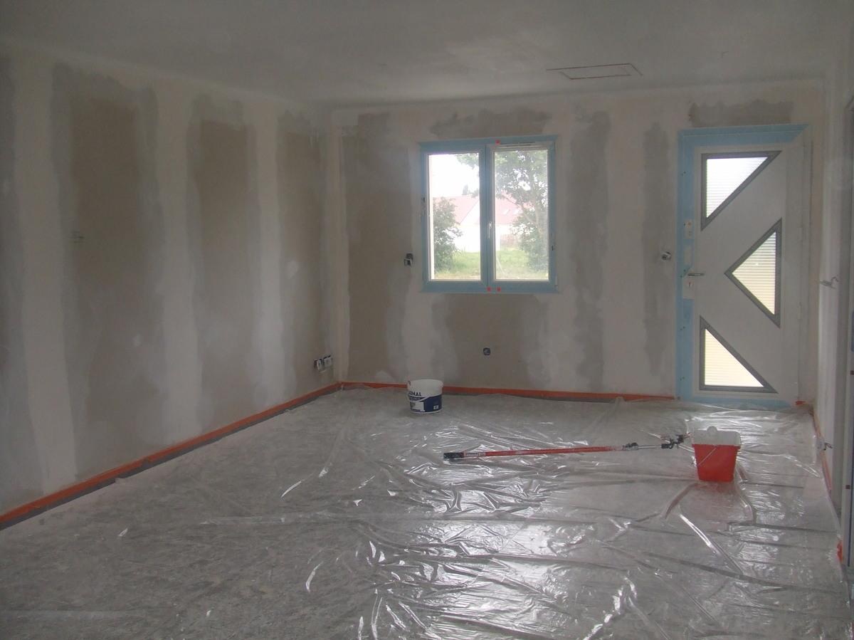 Interieur maison peinture maison moderne for Peinture interieur maison contemporaine